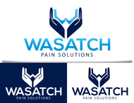 WASATCH PAIN SOLUTIONS Logo - Entry #9