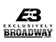 ExclusivelyBroadway.com   Logo - Entry #59
