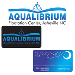 Aqualibrium Logo - Entry #24