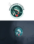 Epic Fishing Tackle Logo - Entry #56