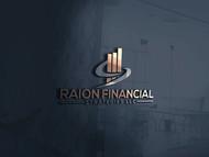 Raion Financial Strategies LLC Logo - Entry #61
