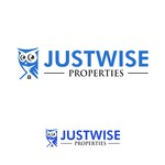Justwise Properties Logo - Entry #380