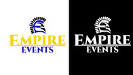 Empire Events Logo - Entry #82