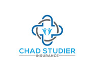 Chad Studier Insurance Logo - Entry #377