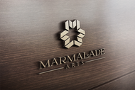 Marmalade Arts Logo - Entry #112