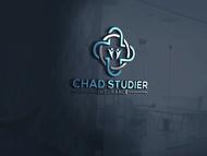 Chad Studier Insurance Logo - Entry #372