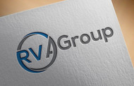 RVA Group Logo - Entry #35