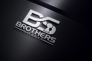 Brothers Security Logo - Entry #77