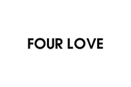 Four love Logo - Entry #175