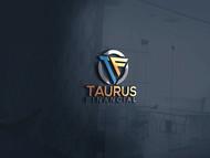 "Taurus Financial (or just ""Taurus"") Logo - Entry #565"