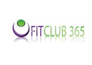 Fit Club 365 Logo - Entry #10