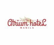 Atrium Hotel Logo - Entry #24