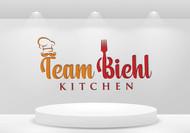 Team Biehl Kitchen Logo - Entry #248