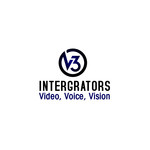 V3 Integrators Logo - Entry #5