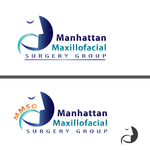 Oral Surgery Practice Logo Running Again - Entry #221