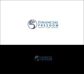 Financial Freedom Logo - Entry #98