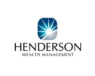 Henderson Wealth Management Logo - Entry #2