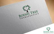 Bodhi Tree Therapeutics  Logo - Entry #21