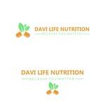 Davi Life Nutrition Logo - Entry #667