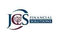 jcs financial solutions Logo - Entry #498