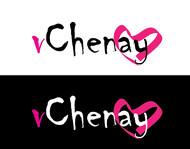 vChenay Logo - Entry #36