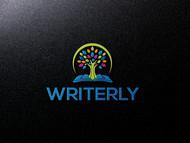 Writerly Logo - Entry #139