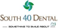 South 40 Dental Logo - Entry #18