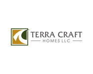 TerraCraft Homes, LLC Logo - Entry #84