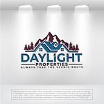 Daylight Properties Logo - Entry #294