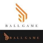 Ball Game Logo - Entry #69