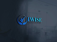 iWise Logo - Entry #121