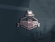 Glitz Lounge Logo - Entry #13