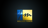 J&M World Wide Products Logo - Entry #122