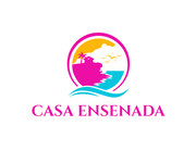Casa Ensenada Logo - Entry #122