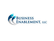 Business Enablement, LLC Logo - Entry #225