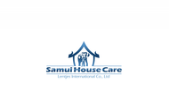 Samui House Care Logo - Entry #88
