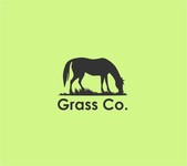 Grass Co. Logo - Entry #50