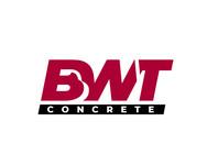 BWT Concrete Logo - Entry #370