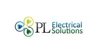 P L Electrical solutions Ltd Logo - Entry #47