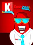 KaaaChing! Logo - Entry #128