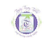 Topsey turvey tables Logo - Entry #119