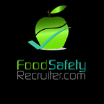 FoodSafetyRecruiter.com Logo - Entry #44