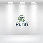 Purifi Logo - Entry #147