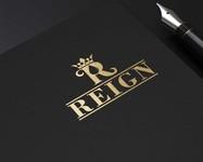 REIGN Logo - Entry #81