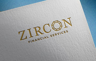 Zircon Financial Services Logo - Entry #117
