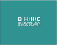 Benjamin Hans Human Capital Logo - Entry #16