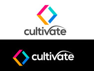 cultivate. Logo - Entry #25