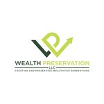 Wealth Preservation,llc Logo - Entry #449