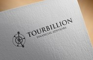 Tourbillion Financial Advisors Logo - Entry #217