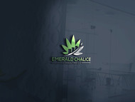 Emerald Chalice Consulting LLC Logo - Entry #35
